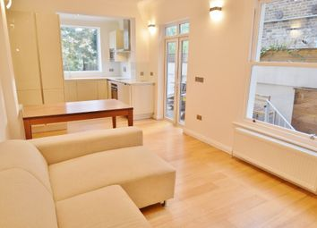 Thumbnail 4 bed flat to rent in Fairbridge Road, London