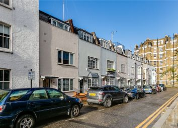 3 bed terraced house for sale in Donne Place, London SW3