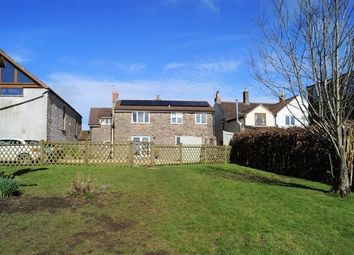 Thumbnail 6 bedroom detached house for sale in Leigh Upon Mendip, Somerset
