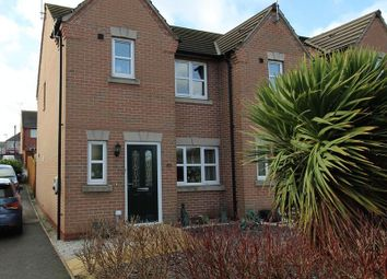 Thumbnail 3 bed property for sale in Phoenix Rise, Pleasley, Mansfield
