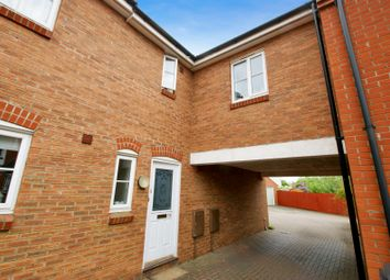 Thumbnail 3 bed terraced house for sale in Lee Warner Road, Swaffham