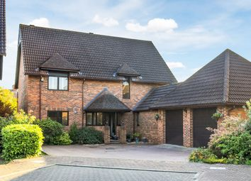Thumbnail 4 bed detached house for sale in Carmel Grove, Darlington