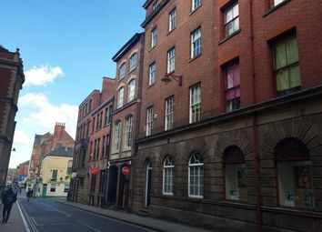 Thumbnail Office to let in Second Floor, 21 Stoney Street, The Lace Market, Nottingham