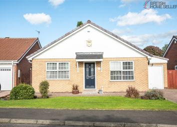3 bed detached bungalow for sale in West Meadows, Newcastle Upon Tyne, Tyne And Wear NE5