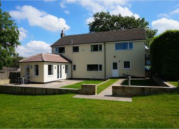 Thumbnail 4 bed detached house for sale in Rishworth New Rd, Halifax