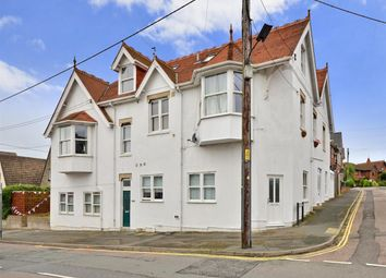 Thumbnail 1 bed flat to rent in Broadway, Totland Bay