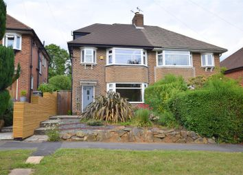 3 bed property for sale in Hillsway, Littleover, Derby DE23