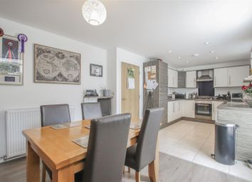 Thumbnail 3 bed town house for sale in Floats Mill, Trawden, Colne