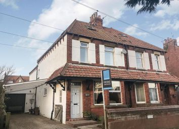 Thumbnail 3 bed semi-detached house for sale in Prospect Field, Robin Hoods Bay, Whitby