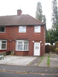 Thumbnail 3 bedroom semi-detached house to rent in Shakespeare Road, Smethwick