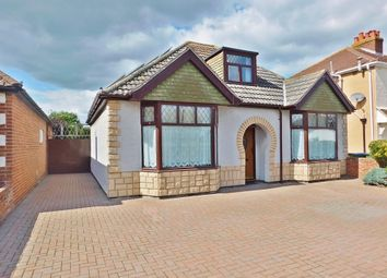 Thumbnail 3 bed detached bungalow for sale in Newgate Lane, Fareham