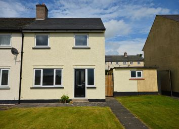 Thumbnail 2 bed semi-detached house to rent in Folly Lane, Penrith