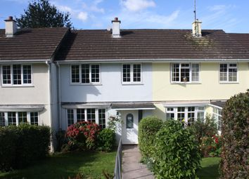 Thumbnail 3 bed terraced house for sale in Priory View, Cornworthy