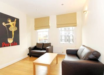 Thumbnail 3 bed flat to rent in Southwark Bridge Road, London Bridge
