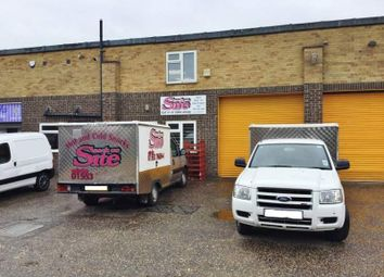 Thumbnail Restaurant/cafe for sale in Unit 3 Piper Road, King`S Lynn