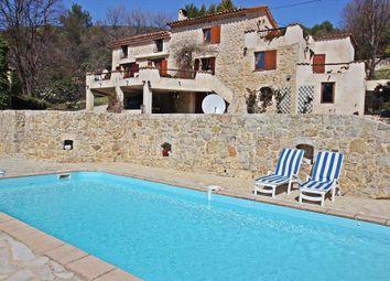 Thumbnail 4 bed detached house for sale in Seillans, Var, Provence-Alpes-Côte D'azur, France