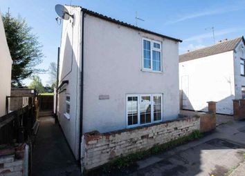 Thumbnail 2 bed detached house for sale in Holbeach Road, Spalding
