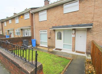 Thumbnail 3 bed town house for sale in Paignton Close, Huyton, Liverpool