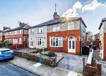 Thumbnail 3 bed property for sale in Newlands Avenue, Lancaster