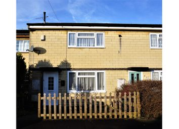 Thumbnail 2 bed terraced house for sale in Freshland Way, Kingswood