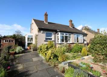 Thumbnail 2 bed bungalow for sale in Mostyn Grove, Wibsey, Bradford