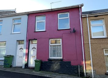 Thumbnail 3 bedroom terraced house for sale in Victoria Street, Mountain Ash