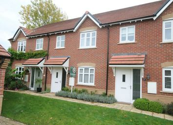 Thumbnail 3 bed terraced house for sale in Hermitage, Thatcham, Berkshire