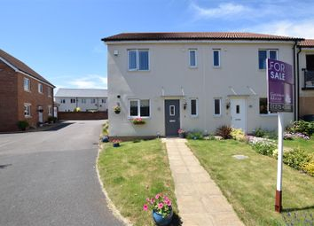 Thumbnail 3 bed semi-detached house for sale in Sparrow Lane, Portishead, Bristol