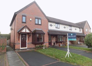 Thumbnail 3 bed semi-detached house for sale in Newsholme Close, Culcheth, Warrington