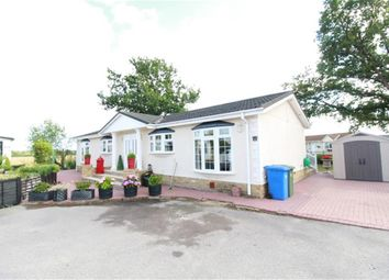 Lake View Park, Crouch Lane, Winkfield, Windsor SL44Sa SL4. 2 bed mobile/park home