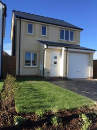 Thumbnail 3 bed detached house to rent in Tiger Moth Road, Weston-Super-Mare