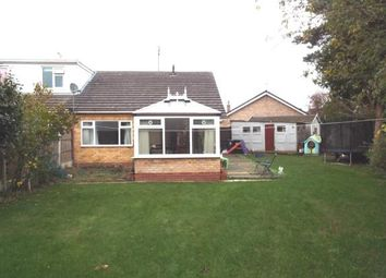 Thumbnail 2 bed bungalow for sale in Kennedy Close, Chester, Cheshire