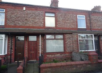 Thumbnail 2 bed terraced house for sale in Warrington Road, Rainhill, Prescot