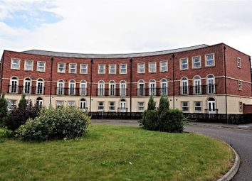 Thumbnail 2 bed flat for sale in Oak Grove, Abington