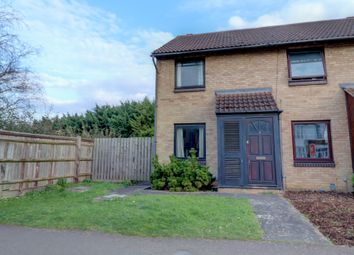 2 bed end terrace house for sale in Marholm Road, Peterborough PE4