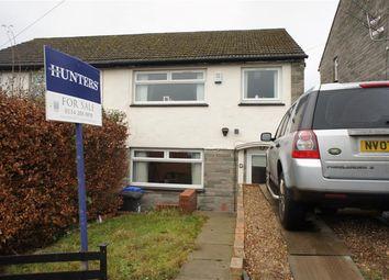 Thumbnail 3 bed semi-detached house for sale in Beechwood Road, Stocksbridge, Sheffield
