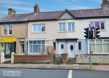 Thumbnail 3 bed terraced house for sale in Scotforth Road, Lancaster, Lancashire