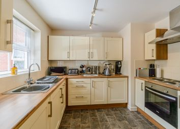 Thumbnail 2 bed flat for sale in Milligans Point, Kidderminster, Worcestershire