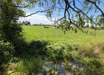 The Land Known As Harty Fields, Church Road, Oare, Faversham ME13. Land for sale