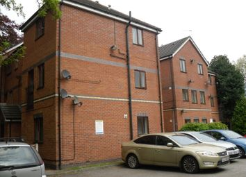 Thumbnail 2 bed flat to rent in Granada Mews, Whalley Range
