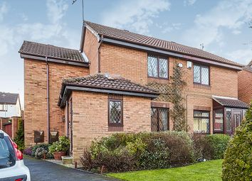 3 bed semi-detached house for sale in Fossdale Close, Hull, East Yorkshire HU8