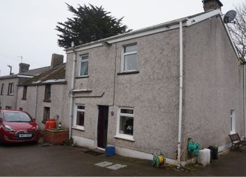 Thumbnail 3 bed end terrace house for sale in Shawfield Lane, Whitehead