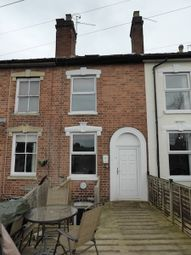 Thumbnail 4 bed flat to rent in Lansdowne Terrace, Worcester, Worcestershire