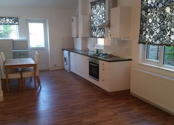 Thumbnail 2 bed flat to rent in Ferme Park Road, Crouch End, London