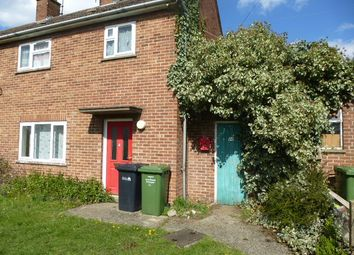 Thumbnail 1 bed maisonette to rent in Parkway, King's Lynn