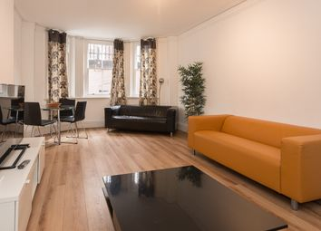 Thumbnail 2 bed flat to rent in Old Marylebone Road, Edgware Road