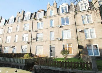 Thumbnail 1 bedroom flat for sale in 16, Grampian Road, Torry Aberdeen AB118DX
