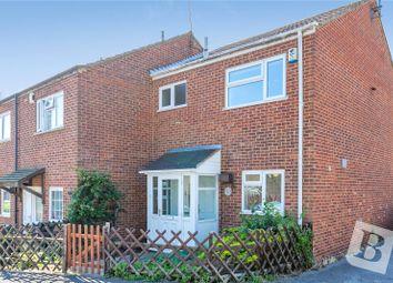 Thistledown, Gravesend DA12. 3 bed end terrace house