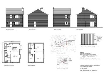 Thumbnail Land for sale in Canberra Road, Leyland