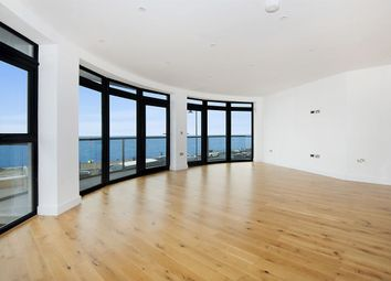 Thumbnail 2 bedroom flat for sale in William Street, Herne Bay
